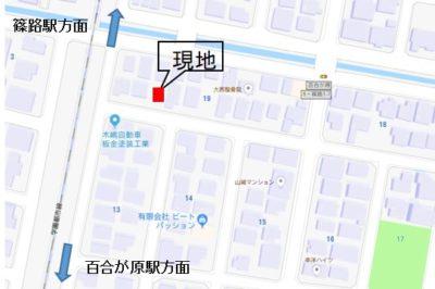 図1.jpg百合が原地図